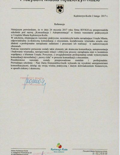 Rivigo-referencje-UM-Kedzierzyn